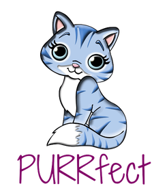 Poster:    PURRfect
