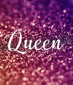 Poster: Queen