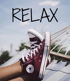 Poster: RELAX