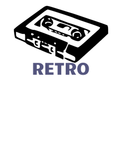 Poster:  RETRO