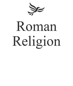 Poster: Roman Religion