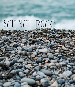 Poster: Science Rocks!