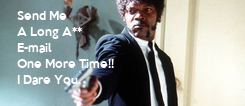 Poster: Send Me
