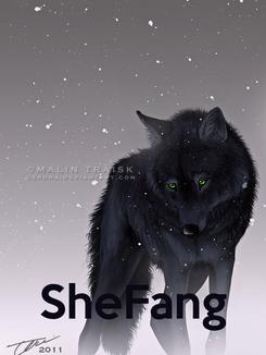 Poster:     SheFang