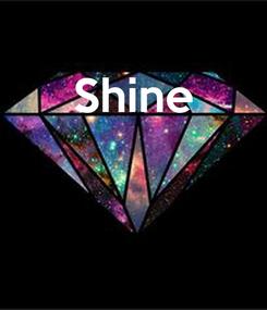 Poster: Shine