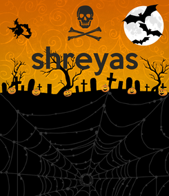 Poster: shreyas