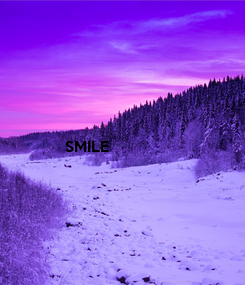 Poster:                   SMILE