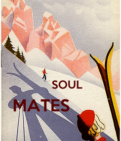 Poster:       SOUL MATES