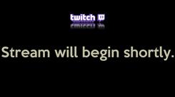 Poster:  Stream will begin shortly.