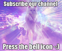 Poster: Subscribe our channel  Press the bell icon -:)
