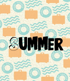 Poster: Summer
