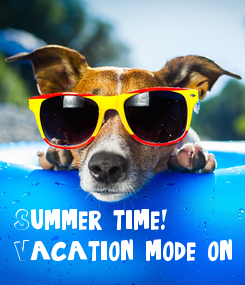 Poster: Summer time!