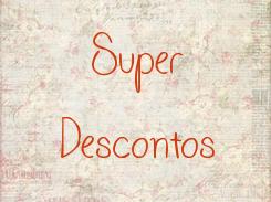 Poster: Super Descontos