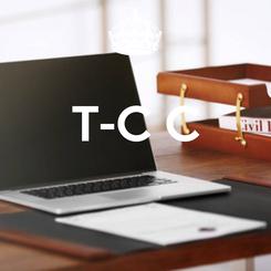 Poster:  T-C C