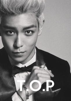 Poster:     T.O.P