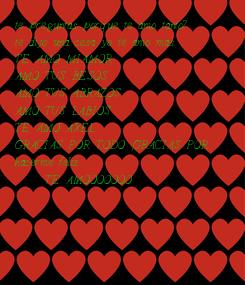 Poster: te preguntas porque te amo tanto? te dijo una cosa yo te amo mas. TE AMO MIAMOR  AMO TUS BESOS  AMO TUS ABRAZOS  AMO TUS LABIOS  TE AMO AXEL  GRACIAS POR TODO