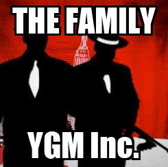 Poster: THE FAMILY YGM Inc.