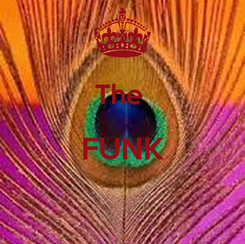 Poster:  The  FUNK