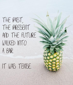 Poster: THE PAST,