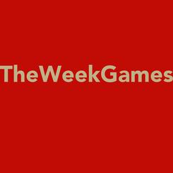 Poster:  TheWeekGames