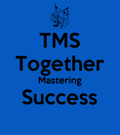 Poster: TMS Together Mastering Success