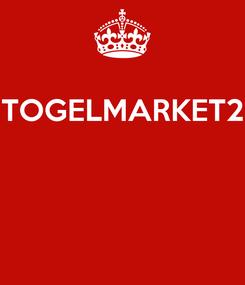 Poster: TOGELMARKET2