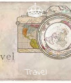 Poster:     Travel