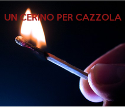 Poster: UN CERINO PER CAZZOLA
