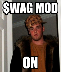 Poster: $WAG MOD ON