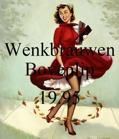 Poster: Wenkbrauwen Bovenlip  19.95
