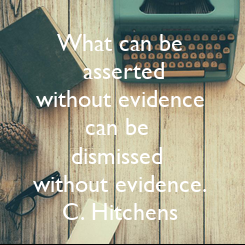 Poster: What can be