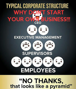 Poster:      WHY DON'T START
