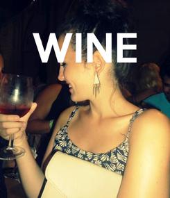 Poster: WINE