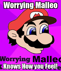 Poster: Worrying Malleo Knows How you Feel!