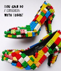 Poster: You can do