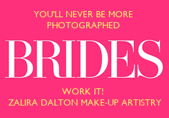 Poster: YOU'LL NEVER BE MORE 