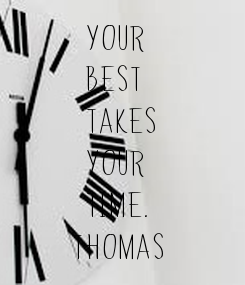 Poster:      Your