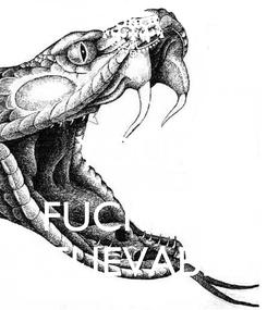 Poster:  YOUR UN FUCKING BELIEVABLE