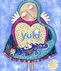 Poster:  yuki