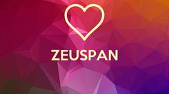 Poster:  ZEUSPAN