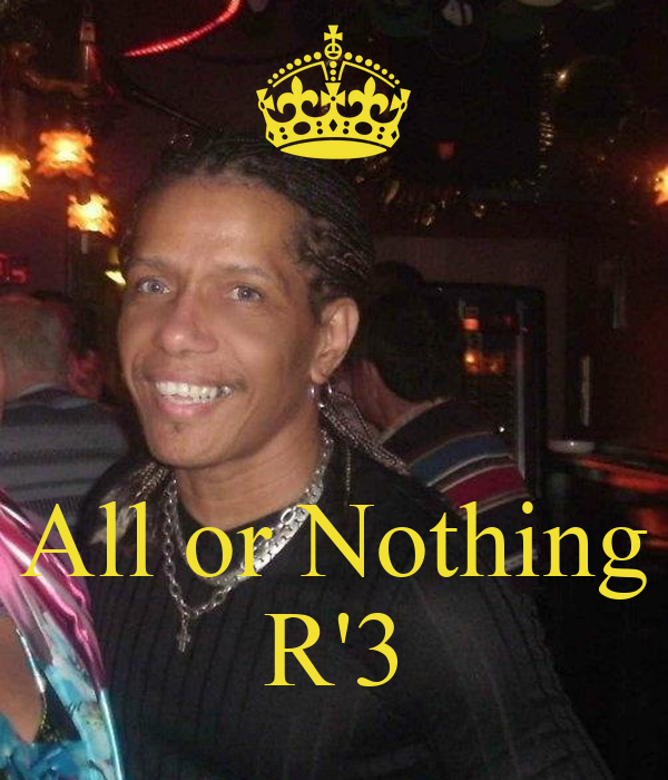 All Or Nothing 3. Staffel