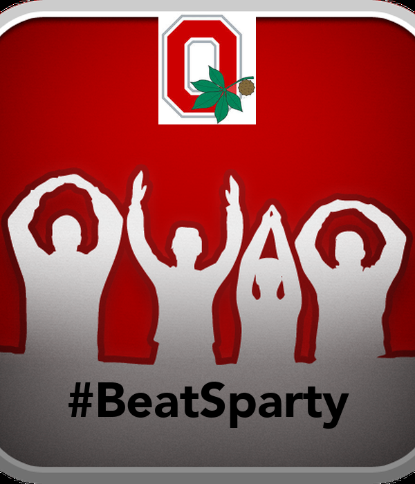 #BeatSparty