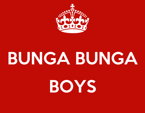 men boy gay bunga bunga boy