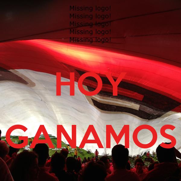 HOY  GANAMOS
