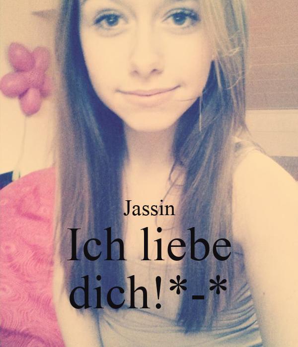 Jassin Ich liebe dich!*-*