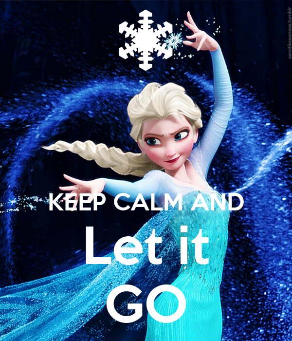 keep calm and let it go poster mischel keep calmomatic