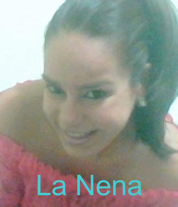 La Nena