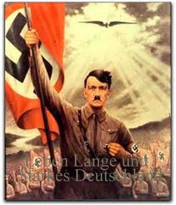 Leben Lange und   Starkes Deutschland