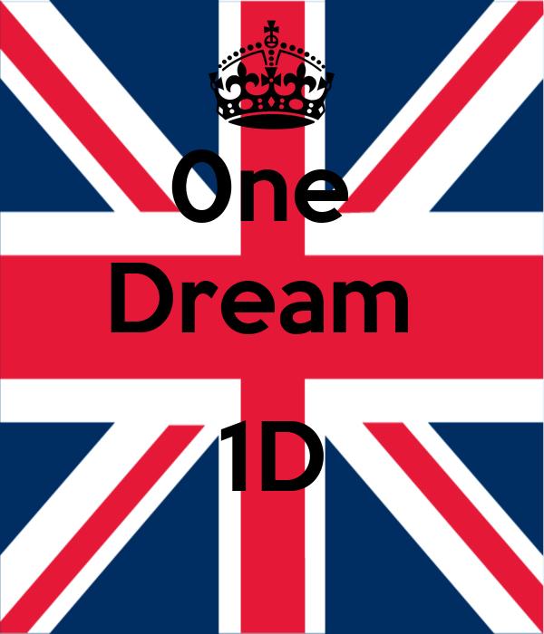 0ne  Dream   1D