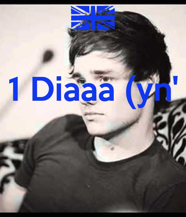 1 Diaaa (yn'
